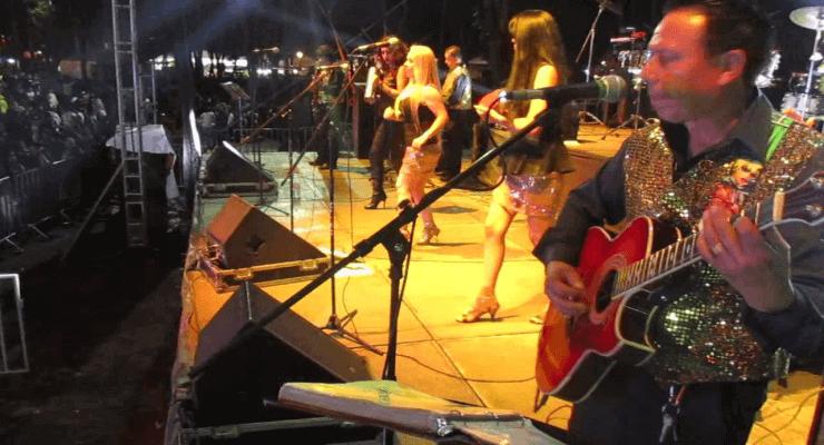 Grupos Musicales Versatil