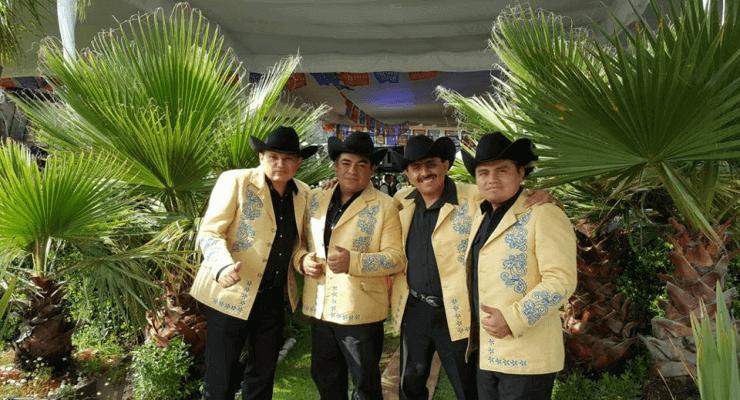 Grupos Norteños en CDMX
